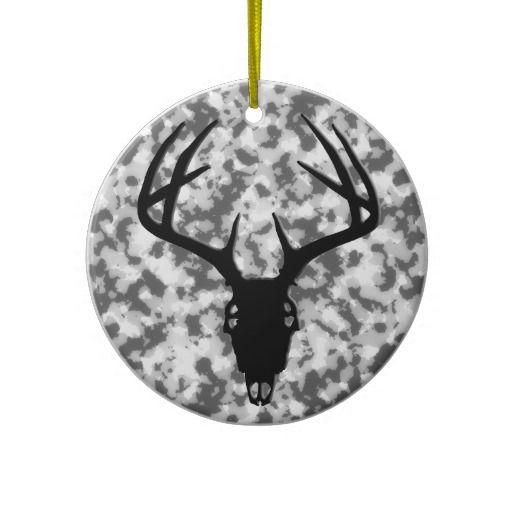 20 best Deer Hunting Christmas Ornaments images on Pinterest ...