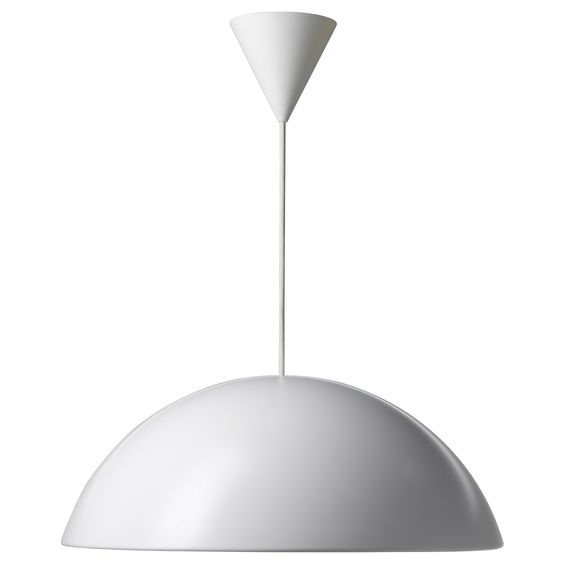 IKEA 365+ BRASA Hängeleuchtenschirm - IKEA, 39€