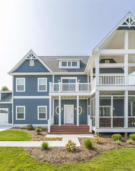 13 best South Haven Two Story images on Pinterest | Modular homes, Home  blogs and