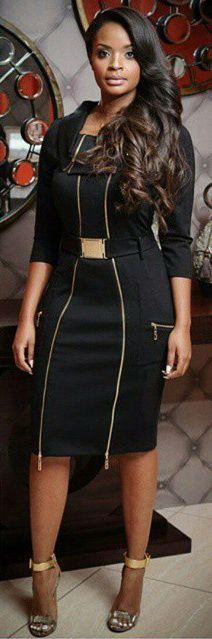 Nubian Beauty !