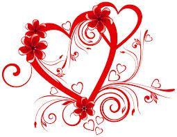 Resultado de imagem para hearts clipart
