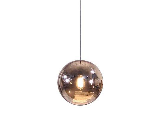 Hk Living Hanglampen : Hk living hanglamp glazen bol koper lil john pinterest lampor