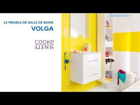 Meuble De Salle De Bains Volga Cooke Lewis 630016 Castorama Youtube Meuble Salle De Bain Castorama Meuble Salle De Bain Salle De Bain Castorama
