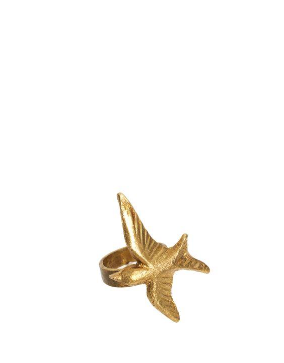 Bird Ring <3