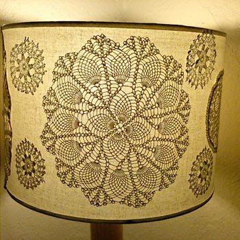 abajur lamp