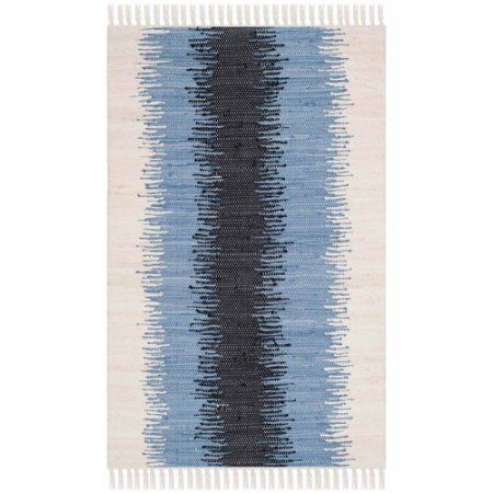 Safavieh Tiana Montauk Hand Woven Area Rug, Multicolor