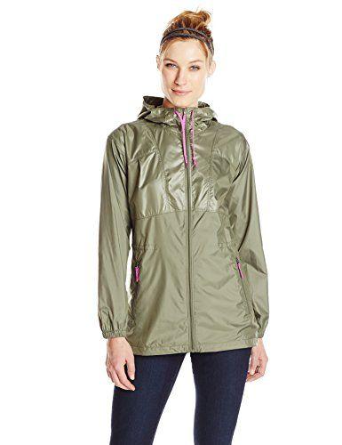 Long Windbreaker Jackets For Womens CXBj5A