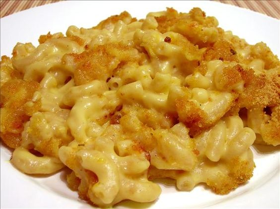 ... Baked Macaroni & Cheese | Recipe | Macaroni, Farmers and Baked