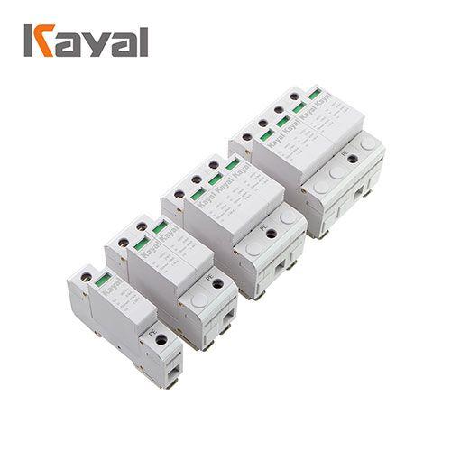 Surge Protector Power Surge Protector China Kayal Electrical In 2020 Surge Protector Spd Surge Protection