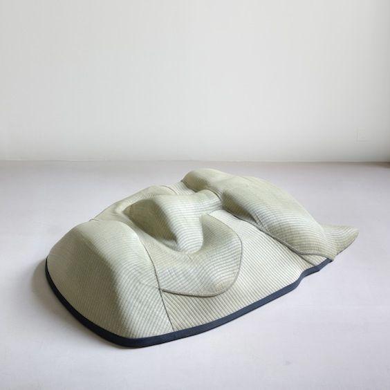 Judogi de Joseph Lévy à la galerie NextLevel #pdw12