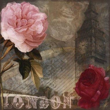Rosas de Londres