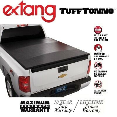 Sponsored Ebay 14480 Extang Tuff Tonno Tonneau Cover Ford F150 6 6 Bed 2015 2019 Tonneau Cover Ford Tonneau Cover Tonno Cover