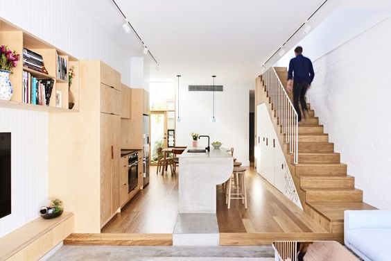 High House by Dan Gayfer Design