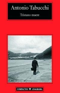 'La novela de mi vida' dijo Tabucchi de esta obra: tomando un personaje (de Leopardi) quien reconstruye su vida a un narrador (incógnito o transparente) mientras agoniza en un lugar indeterminado de la Toscana.