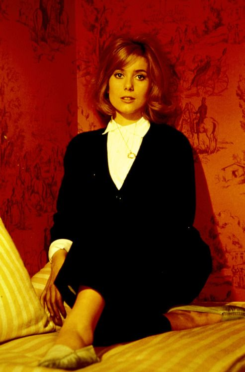 "jeanjeanie61: "" Catherine Deneuve http://blogs.yahoo.co.jp/ralhane2003 """