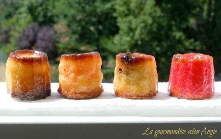 Canneles!