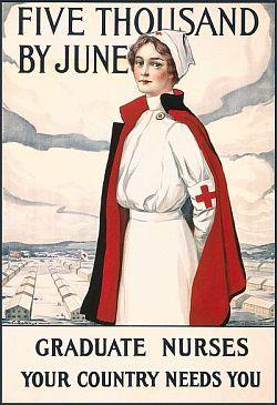 We still do! The Nurses