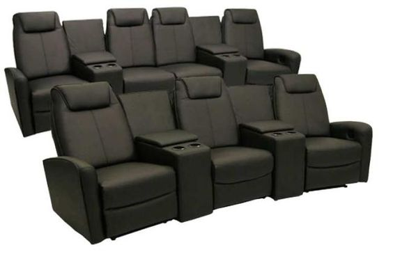 seatcraft bella home theater seats buy your home