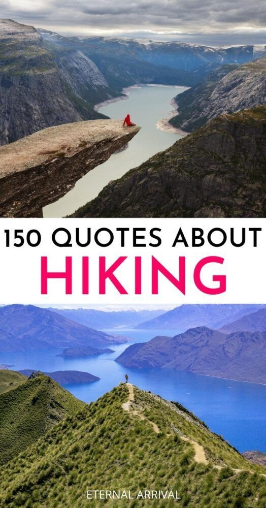 150 Hiking Quotes Perfect Hiking Captions For Instagram Eternal Arrival In 2020 Hiking Quotes Hiking Quotes Adventure Hiking Quotes Funny