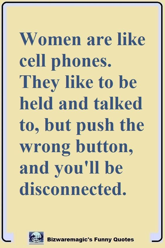 Top 14 Funny Quotes From Bizwaremagic Funny Quotes Sarcastic Quotes Women Jokes