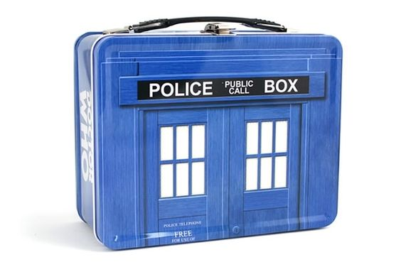 I almost bough this TARDIS - Doctor Who Lunch Box for myself the other day. : Tardis Lunchbox, Box It S, Box Kenzie, Box I M, Lunch Boxes, Lunchbox Crosspin, Box I D, Lunchhhh Box