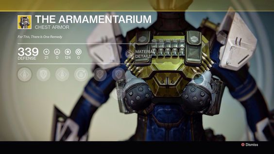 Best we recently wrote about the best exotic armor for hunter and