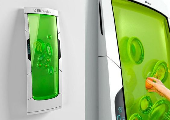 Nine portable refrigerators for the users on the go