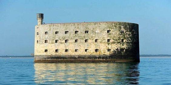 Charente-Maritime : le fort Boyard devient un musée virtuel
