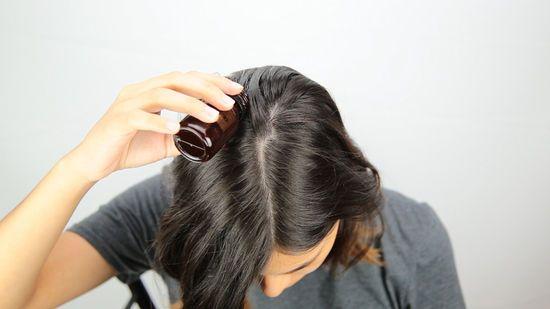 27+ Give a scalp massage inspirations