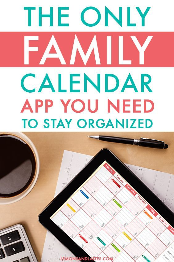 Best Family Calendar App Why Cozi Wins Family Calendar App