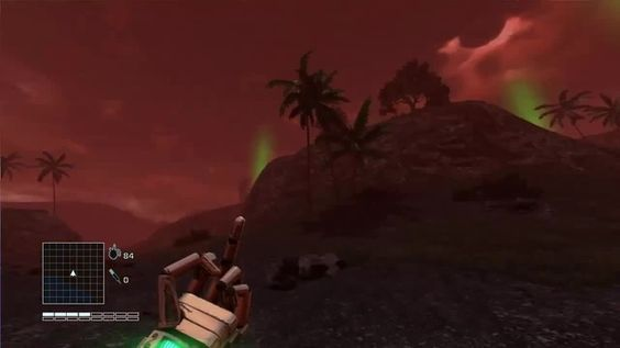How to be a dick in Far Cry 3: Blood Dragon