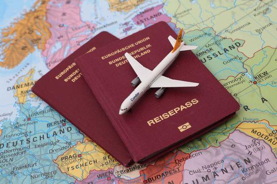 Alles zum Thema Reisepass Kosten und zum aktuellen Reisepass Ranking, jetzt zum Nachlesen auf dem Urlaubsblog powered by Airparks!