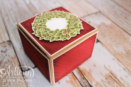 Fun Holiday Gift Packaging