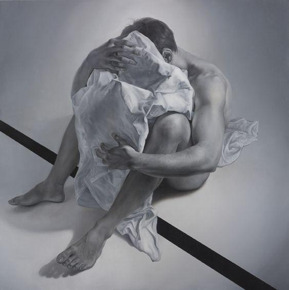 New York, NY artist Ewelina Koszykowska