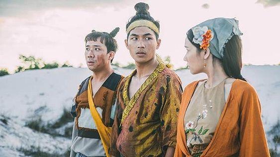 Hài Tết 2019: Trạng Quỳnh