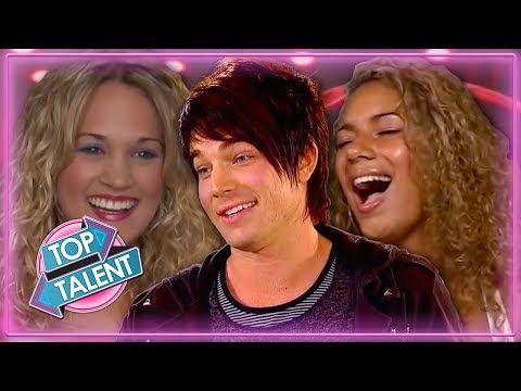 Most Successful Singers On Got Talent X Factor Idol Top Talent Youtube Singer Leona Lewis Idol