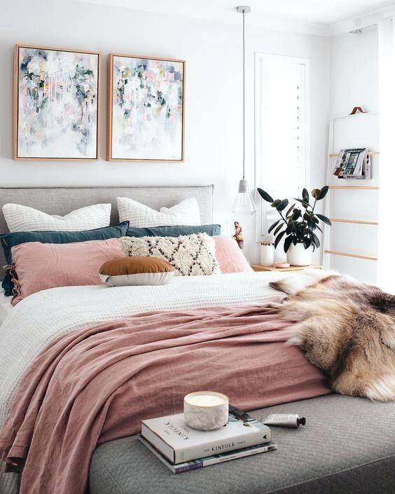 Apartment Bedroom Inspiration Apartment Room Ideas Interesting Best Apartment Bedroom Decor Id Apartment Bedroom Decor Pink Bedroom Decor Bedroom Color Schemes