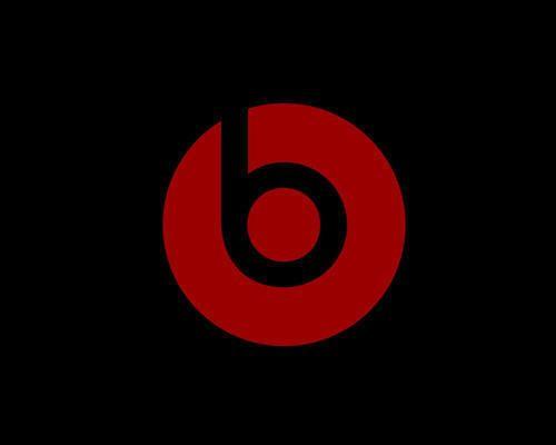 Beats Logo 企業ロゴ ロゴ