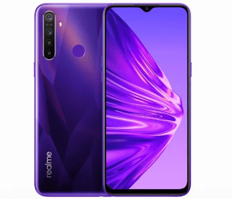 Realme 5 Specifications Features with quad-camera setup - NewsHubWeek