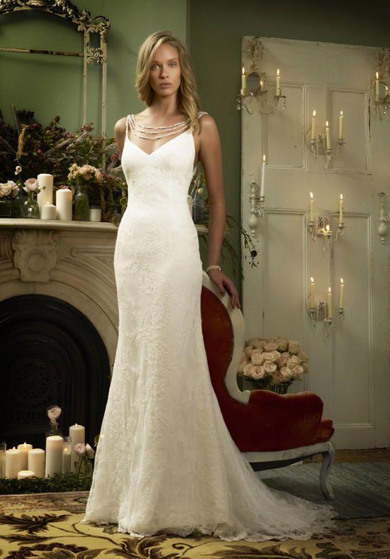Robert Bullock Bride Vika Wedding Dress - The Knot