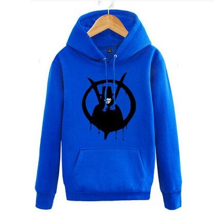 Cheap V for Vendetta hoodie movie XXXL hooded sweatshirts
