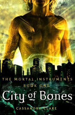 BOOKS THAT WILL ... THRILL YOU! City of Bones by Cassandra Clare. Sixteen-year-old Clary Fray is an ordinary teenager, who likes hanging out with her friends. But everything changes the night she witnesses a murder, committed by a group of teens armed with medieval weaponry. The murderous group are Shadowhunters, secret warriors dedicated to driving demons out of this dimension and back into their own. #StHelens #lovelibraries #CassandraSmith #SciFi #fantasy #WorldBookDay2014