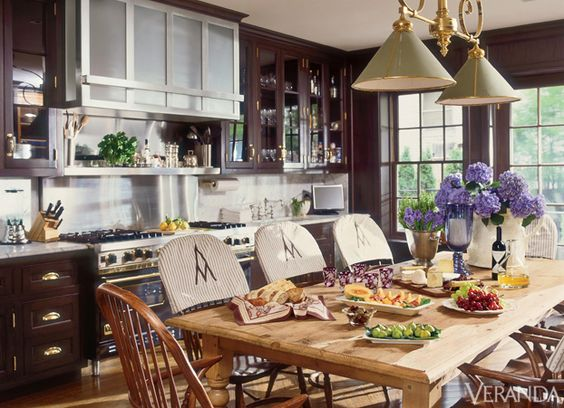 Wood interior design soapstone and design on pinterest for Townhouse kitchen designs