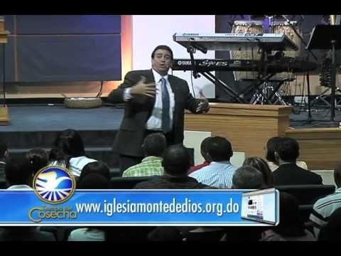 Predica,Unidos con un propósito  - Pastor Dr. Miguel Bogaert, Republica Dominicana.