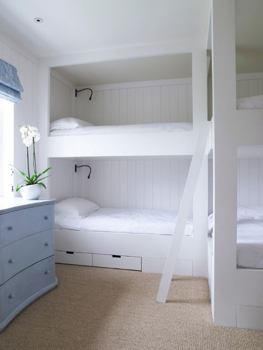 Space Saving Tips Kids In A Small Bedroom Bunk Bed Designs Bunk