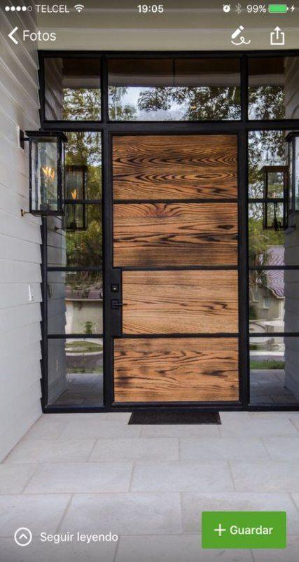 Pin By Tim On Welding Entrance Door Design House Entrance Door Design