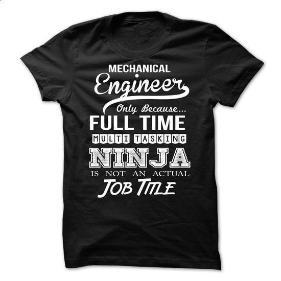 Mechanical Engineer  - #tshirt display #sweatshirt jacket. SIMILAR ITEMS => https://www.sunfrog.com/LifeStyle/Mechanical-Engineer--44717822-Guys.html?68278
