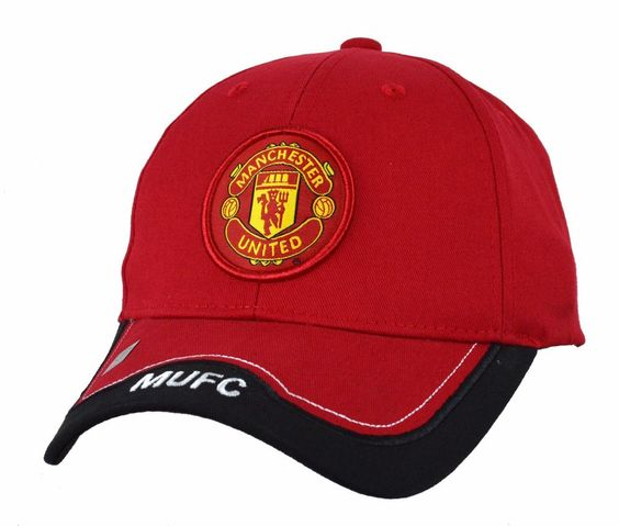 Manchester United Snapback Adjustable Cap Hat - Zlatan Ibrahimović 9 #RHINOX #ManchesterUnited