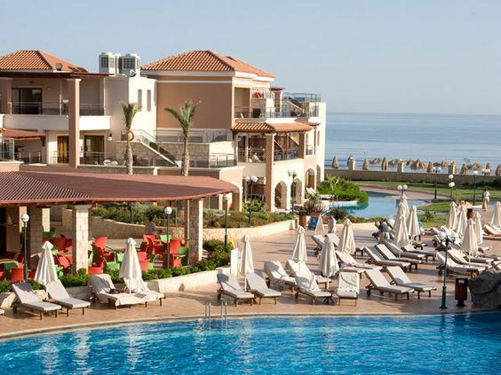 Sensatori Resort Crète 5* à Chersonisos, promo séjour pas cher Crète Go Voyages au Atlantica Sensatori Resort Crete prix promo séjour Go Voyage à partir 859,00 €
