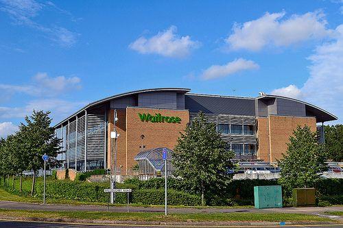 Waitrose - Jubilee House - Bracknell
